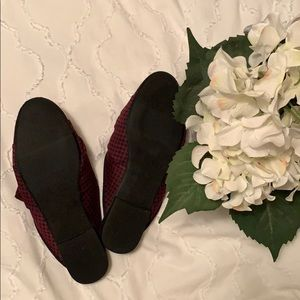 a new day Shoes - NWT A New Day Mules🥀